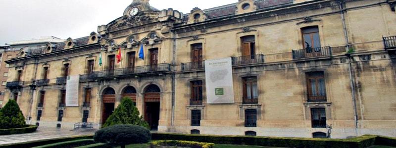 Palacio Provincial de Diputación de Jaén