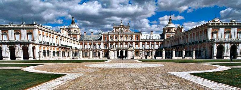 Conoce el Palacio Real de Aranjuez – Ilutravel.com -Tu guía de turismo online