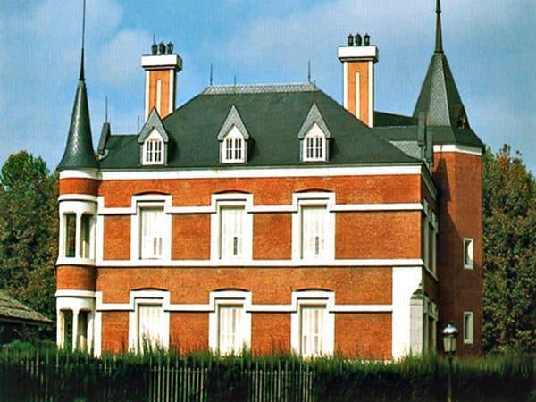 Que ver en Aranjuez Palacio Silvela – Ilutravel.com -Tu guía de turismo online