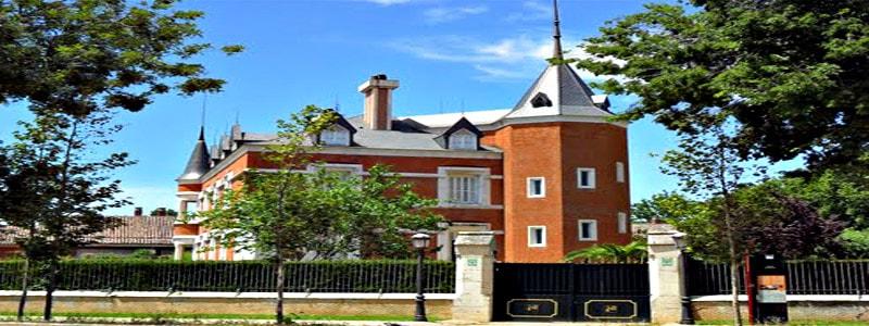 Viaja al Palacio Silvela de Aranjuez – Ilutravel.com -Tu guía de turismo online