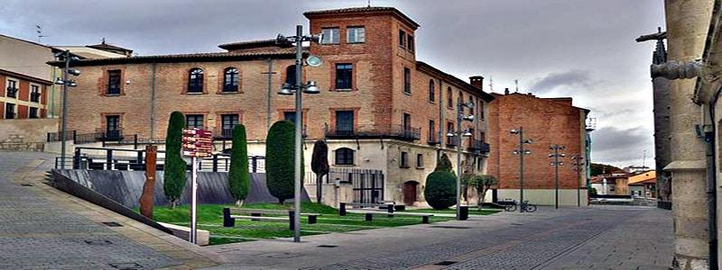 Palacio de Castilfalé de Burgos