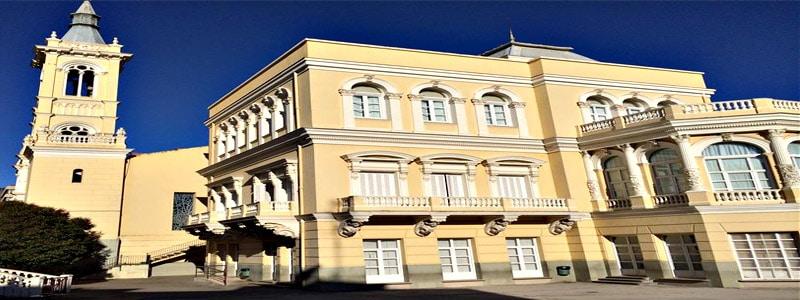 Palacio de la Condesa de la Vega del Pozo de Guadalajara