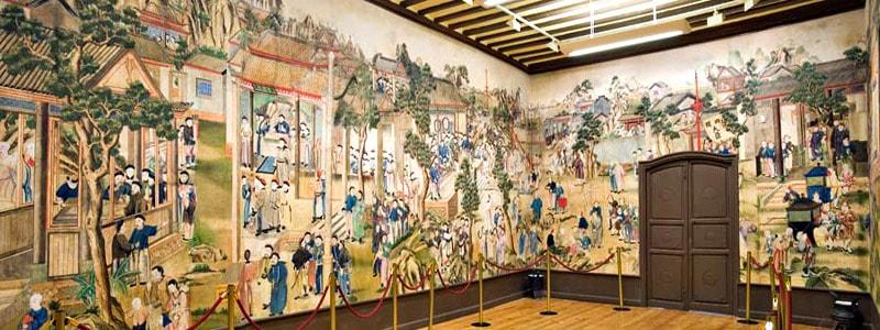 Resultado de imagen de salón chino guadalajara