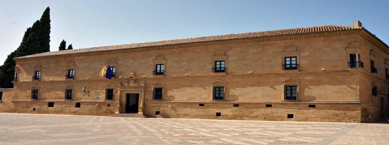 Palacio del Deán Ortega de Úbeda