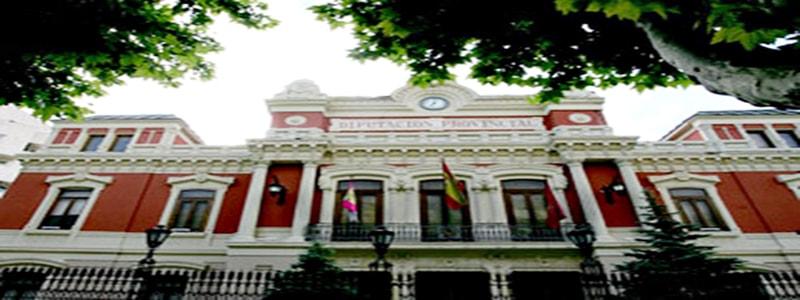 Palacio provincial de Albacete