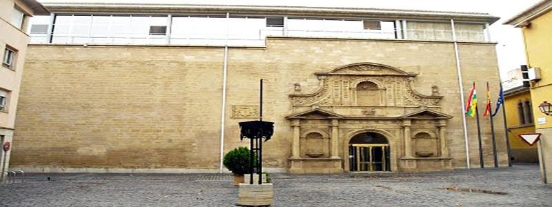 Parlamento de La Rioja de Logroño