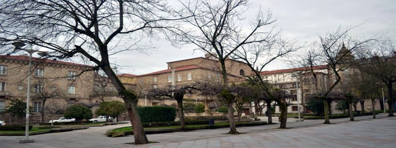 Parque Alameda de Orense
