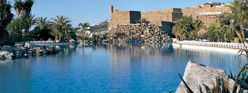 Parque Marítimo del Mediterráneo de Ceuta