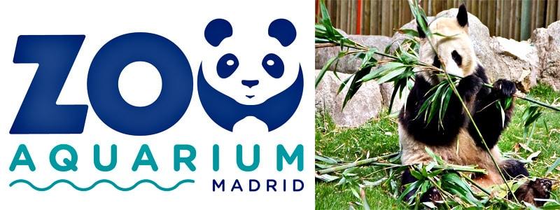 Parque Zoológico de Madrid de Madrid