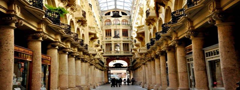 Pasaje de Lodares de Albacete