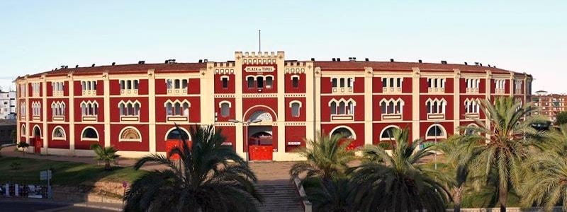Plaza de Toros de Mérida