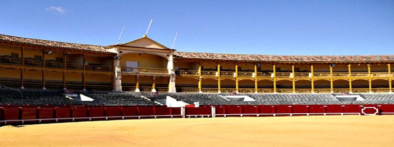 Visitar la Plaza de Toros de Aranjuez – Ilutravel.com -Tu guía de turismo online