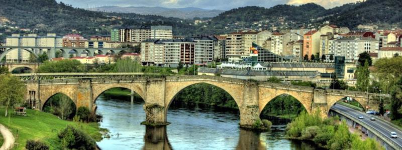 Puente Viejo de Orense