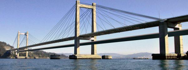 Puente de Ran de Vigo - Viajar a Vigo ver todo de la ciudad- Ilutravel.com
