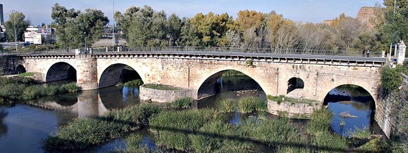 Puente del Henares de Guadalajara