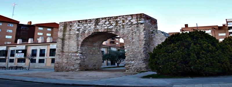 Puerta de Bejanque de Guadalajara