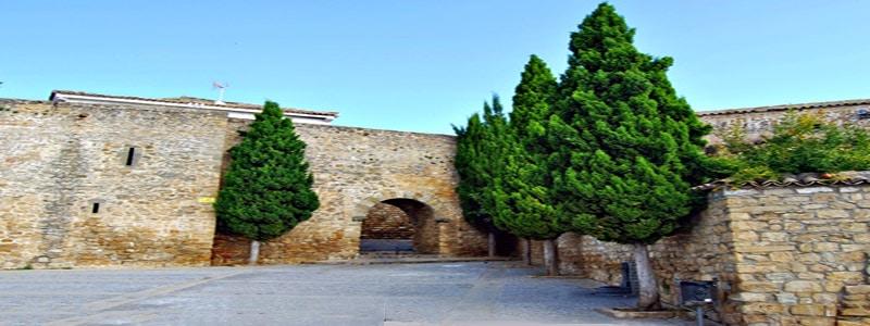 Puerta de Granada de Úbeda