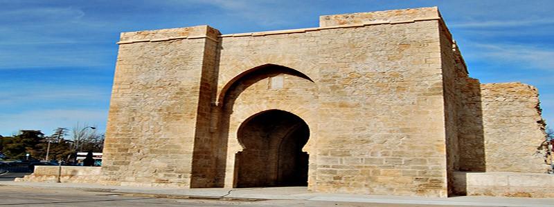Puerta de Toledo de Ciudad Real