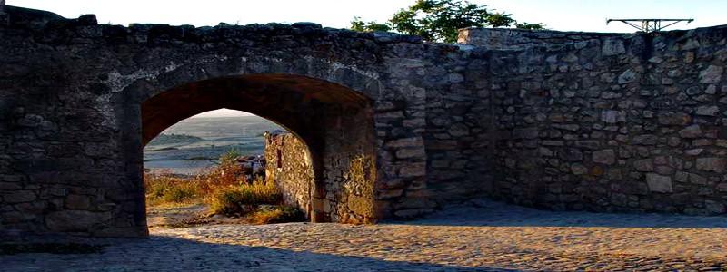 Puerta de la Coria de Trujillo