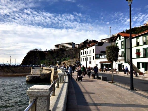 Puerto Viejo de Algorta de Getxo