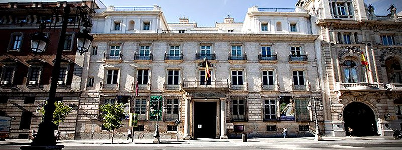 Real Academia de Bellas Artes de San Fernando de Madrid
