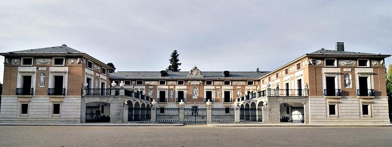 Real Casa del Labrador de Aranjuez lugar que ver – Ilutravel.com -Tu guía de turismo online