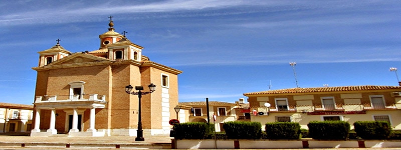 Descubre el  Real Cortijo de San Isidro de Aranjuez – Ilutravel.com -Tu guía de turismo online