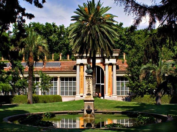 Real Jardín Botánico de Madrid - Lo mejor que ver en Madrid 3 días - Ilutravel.com