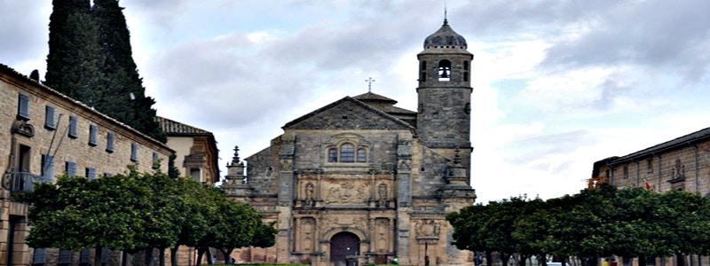 Sacra Capilla Funeraria de El Salvador de Úbeda
