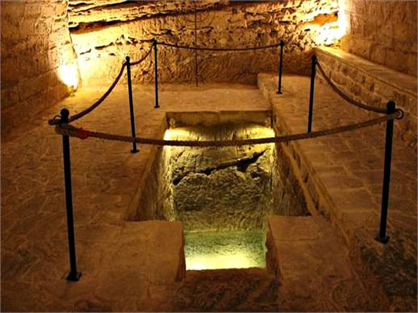 Sinagoga del Agua de Úbeda