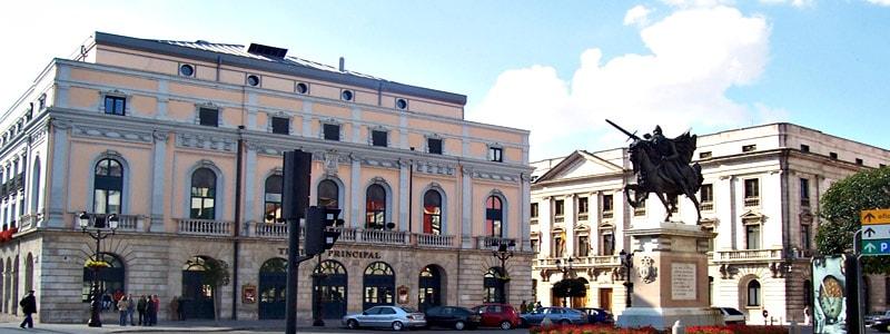 Teatro Principal de Burgos