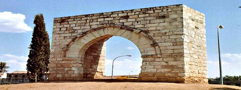 Torreón del Alcázar de Ciudad Real