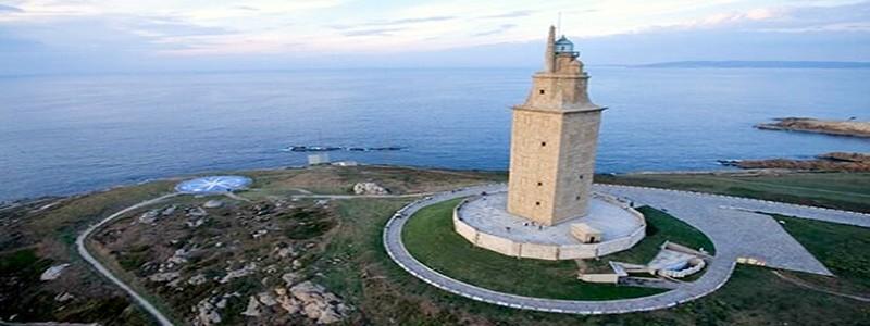 Torre de Hércules de Coruña