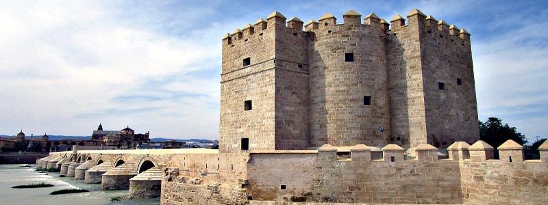 Torre de Calahorra de Córdoba impresionante lugar que visitar
