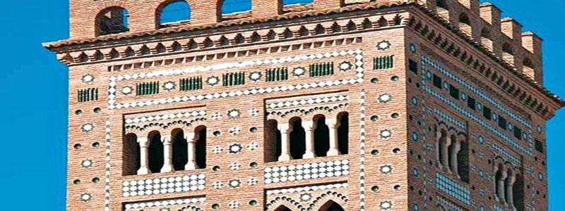 Torre del Salvador Teruel