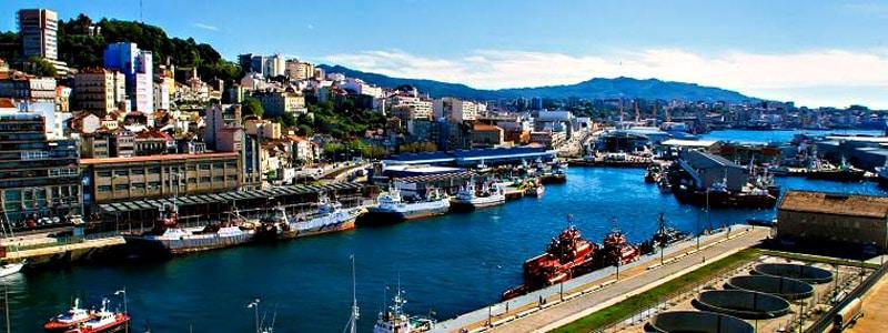 Visitar Vigo una ciudad estupenda - Ilutravel.com -Tu guía de turismo online