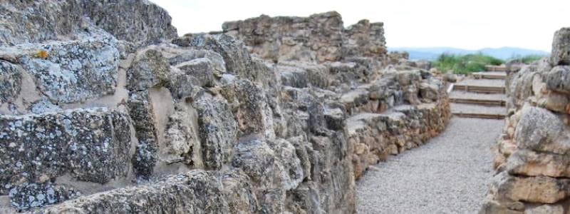Yacimiento Alto Chacón Teruel