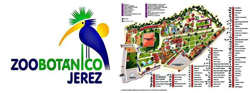 Zoobotánico de Jerez de la Frontera