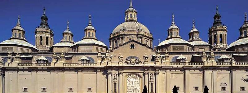 Catedral de Nuestra Señora del Pilar de Zaragoza