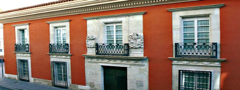 Casa Perona de Albacete