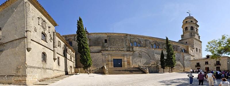 Catedral de la Natividad de Baeza