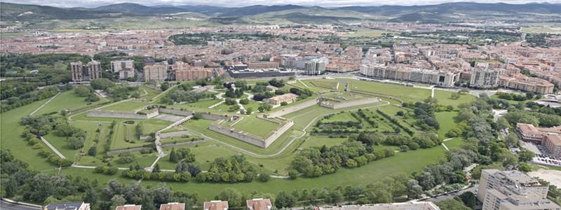Ciudadela de Pamplona