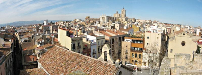 Foto Tarragona superior