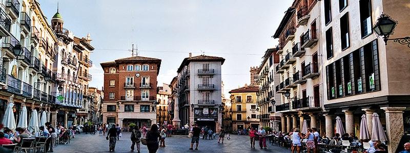 De turismo en Teruel. Que hacer, dónde dormir – Ilutravel.com -Tu guía de turismo online