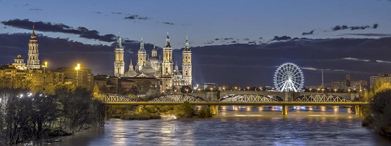 Foto Zaragoza Superior - Ver Zaragoza en 2 días - Ilutravel.com