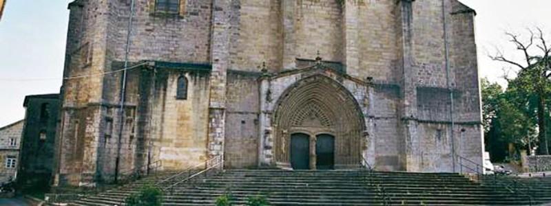 Iglesia de Santa María de Gernika