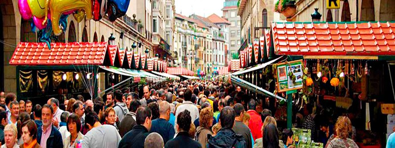 Mercado de Abastos de Gernika