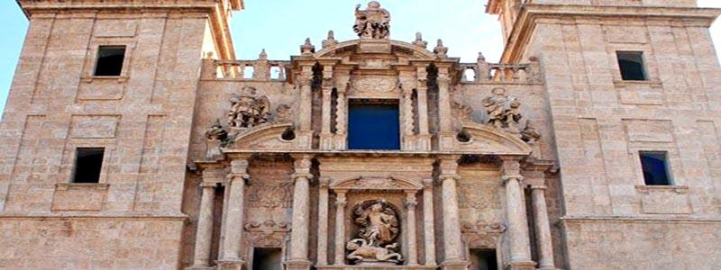 Monasterio de San Miguel de los Reyes de Valencia