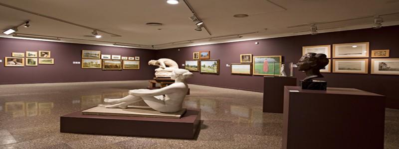 Museo de Emporda de Figueres