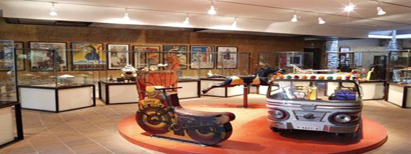 Museo del Juguete de Figueres